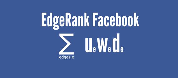 EdgeRank's Newest Factor: Negative Feedback via Social Media Today