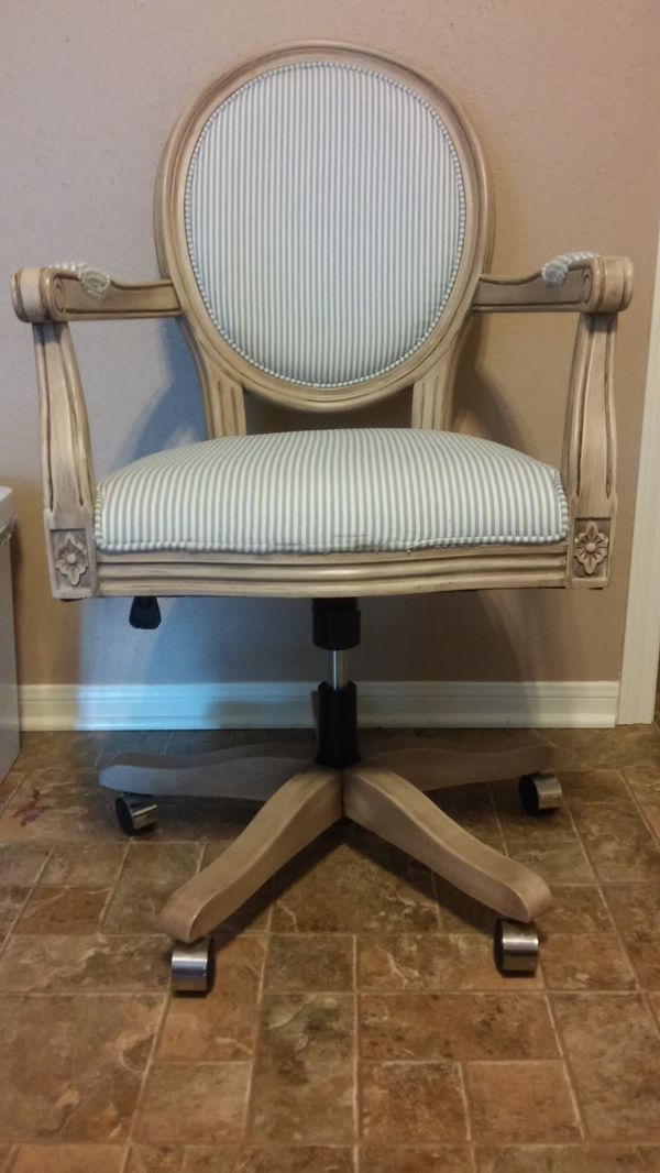 New Office Chair Height Adjustable For Sale In Richmond Tx