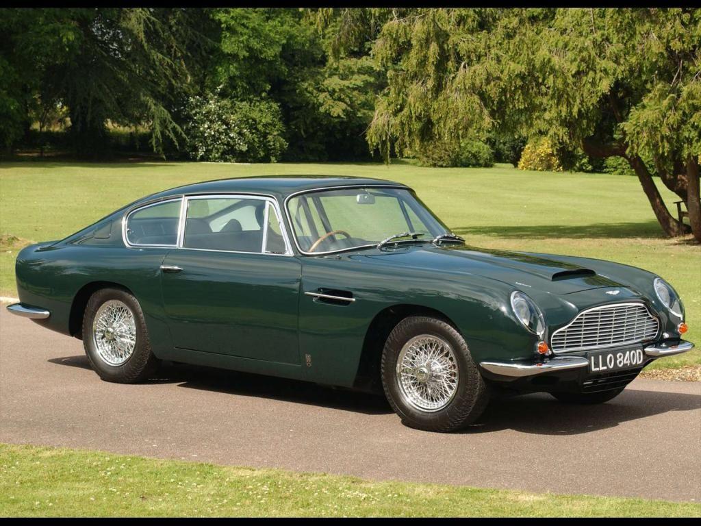 1965 db6 british racing green | cars | aston martin, aston martin