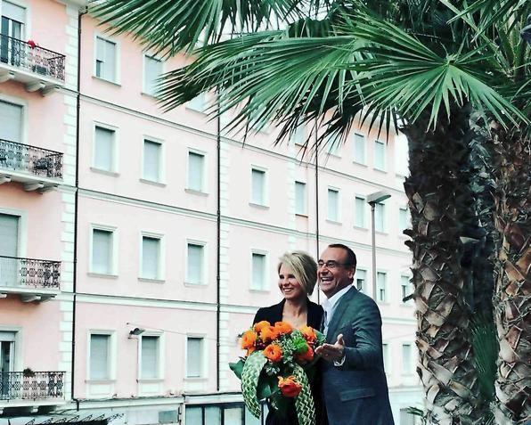 La rivelazione di Maria De Filippi: ecco chi la vestirà a Sanremo!