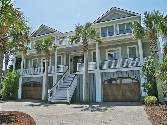 Phenomenal Isle Of Palms Vacation Rental Vrbo 108763 11 Br Isle Of Beutiful Home Inspiration Cosmmahrainfo