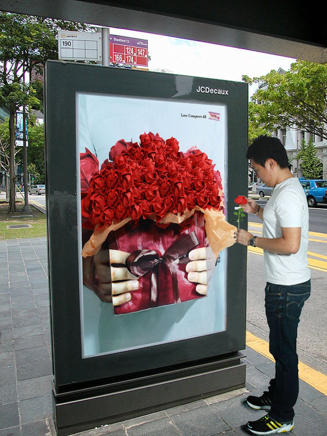 22 creative guerrilla quit - photo #36