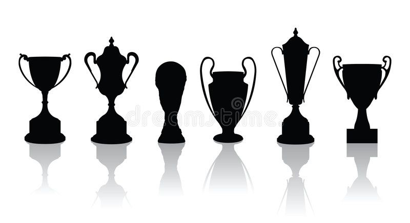 Trophies Vectors Vector Images Of Trophies Also The World Cup Soccer Trophy An Affiliate Images Trophies Vector Trop Soccer Trophy Vector Trophies