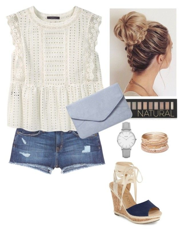 """""""Sans titre #9"""" by ferlandmarielou on Polyvore featuring mode, Current/Elliott, Violeta by Mango, Sole Society, Forever 21, Topshop, Red Camel et Dorothy Perkins"""