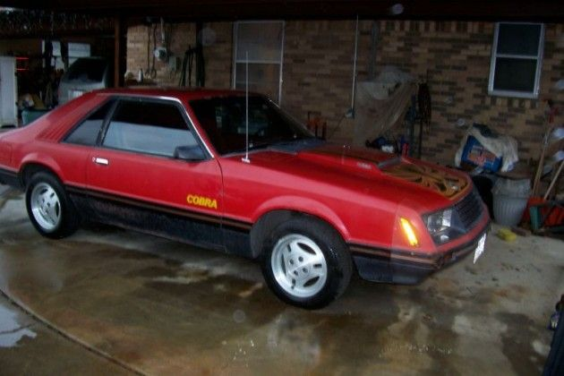 1978 Mustang 2 For Sale Craigslist