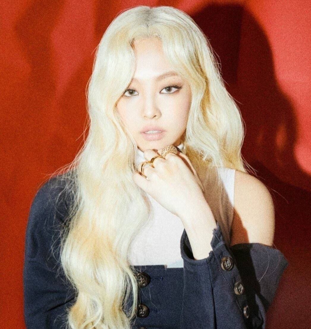 Girl Group Imagines Reactions Smuts In 2020 Kim Blonde Blackpink Jennie Cool Blonde Hair