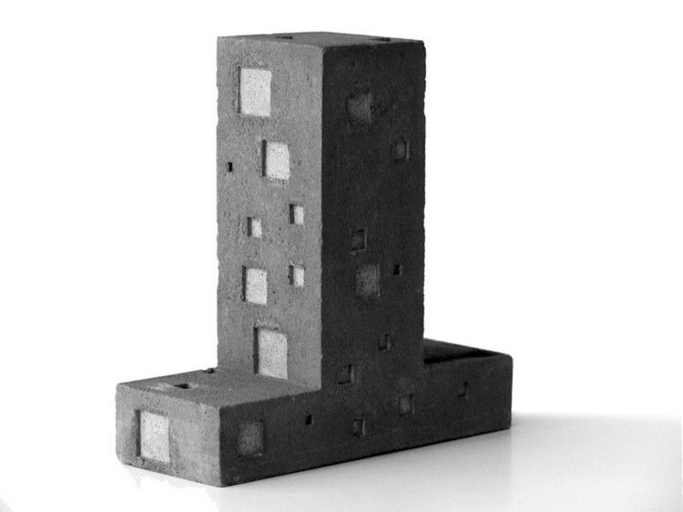 Бетон моделизм стены из монолитного керамзитобетона