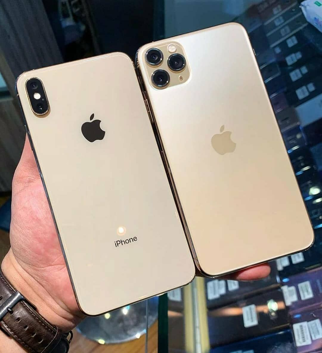 Reversetech On Instagram Iphone Xs Max Or Iphone 11pro Max Did You Like It Comment Your Thoughts Tag Iphone Apple Accessories Iphone Accessories