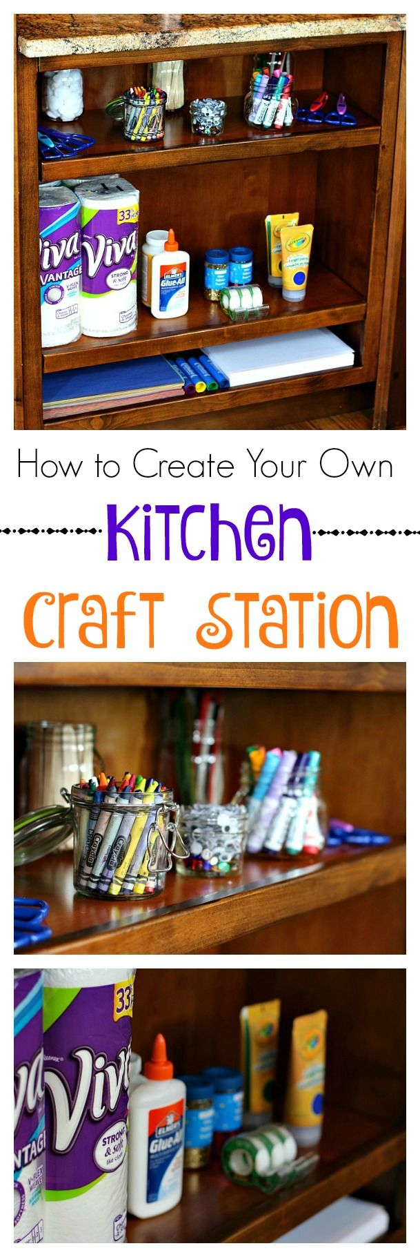 If You Love Crafting You Don 39 T Want To Miss This Easy Tutorial On How To Create Your Own