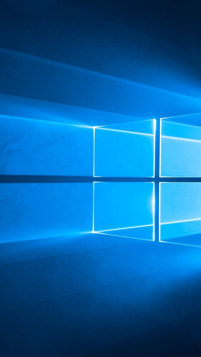 Windows 10 4k 5k Wallpaper Microsoft Blue Vertical Windows Wallpaper Wallpaper Windows 10 Windows 10 Mobile