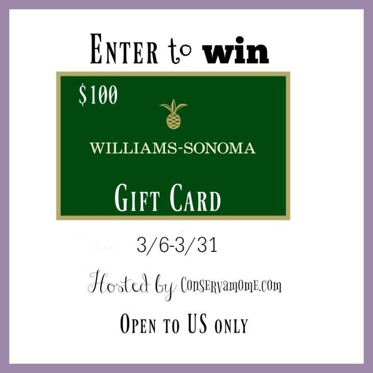 williams sonoma gift card where to buy