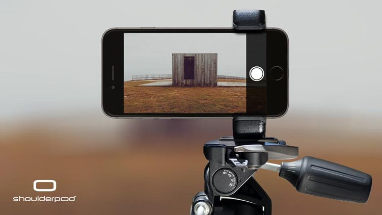 THE FIRST PROFESSIONAL SMARTPHONE RIG for iPhone 6 & 6 plus #accessories #photography