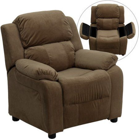 Home Products Storage Chair Kids Furniture Recliner