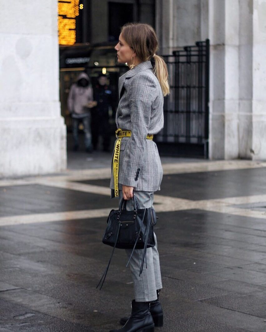 Pin Von Shoppisticated Auf Milan Fashion Week Milan Fashion Week Fashion Week Balenciaga Tasche