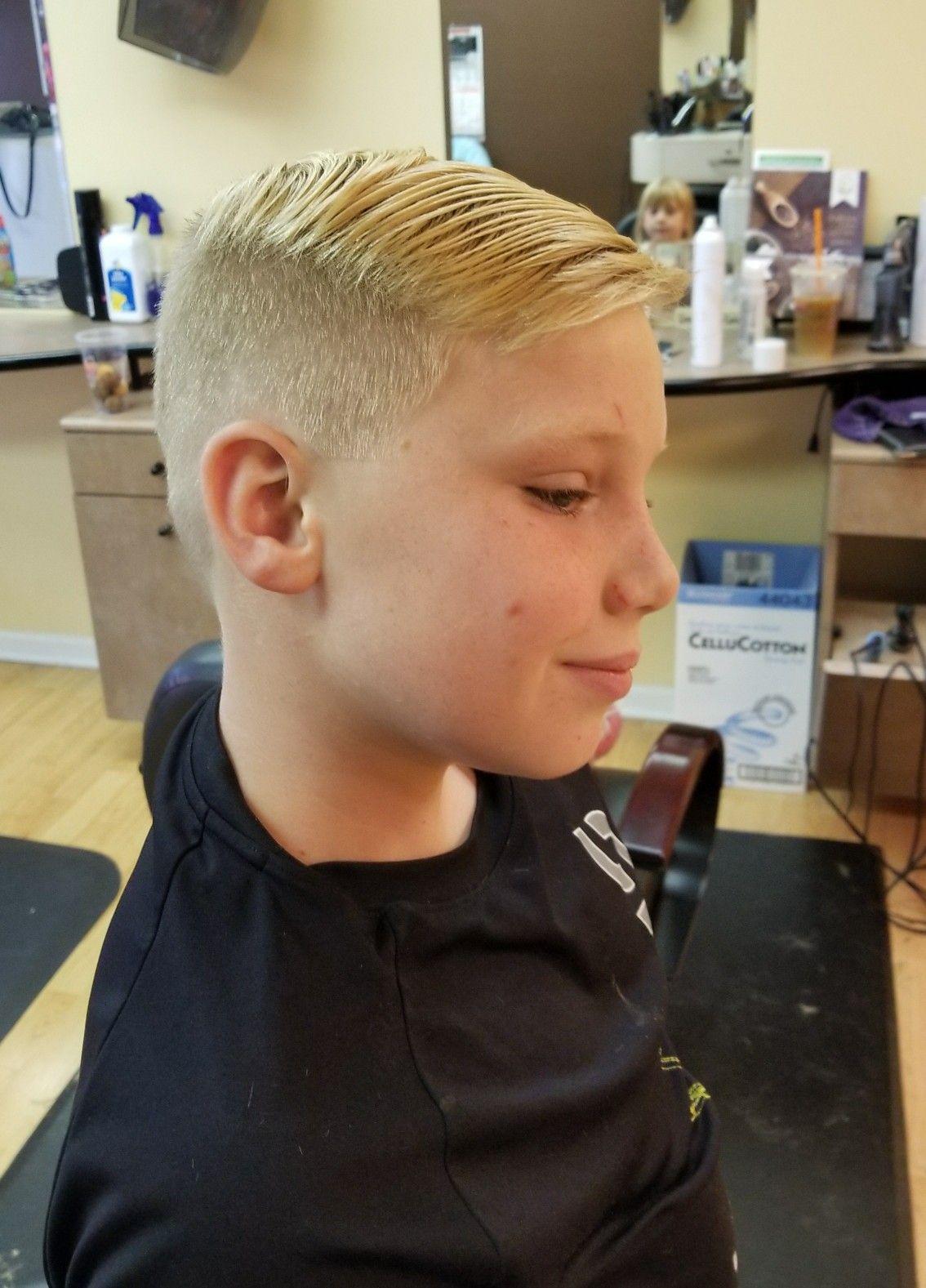 Pin by lisa gerlockbounds on boys haircuts pinterest