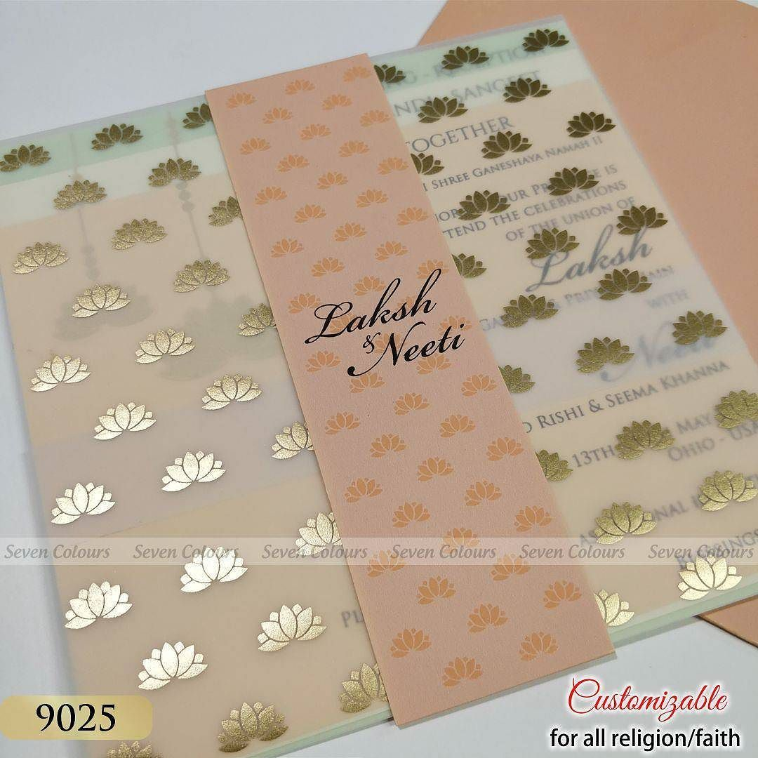 Pin By Aditi On Wed Cards Designs Indian Wedding Invitation