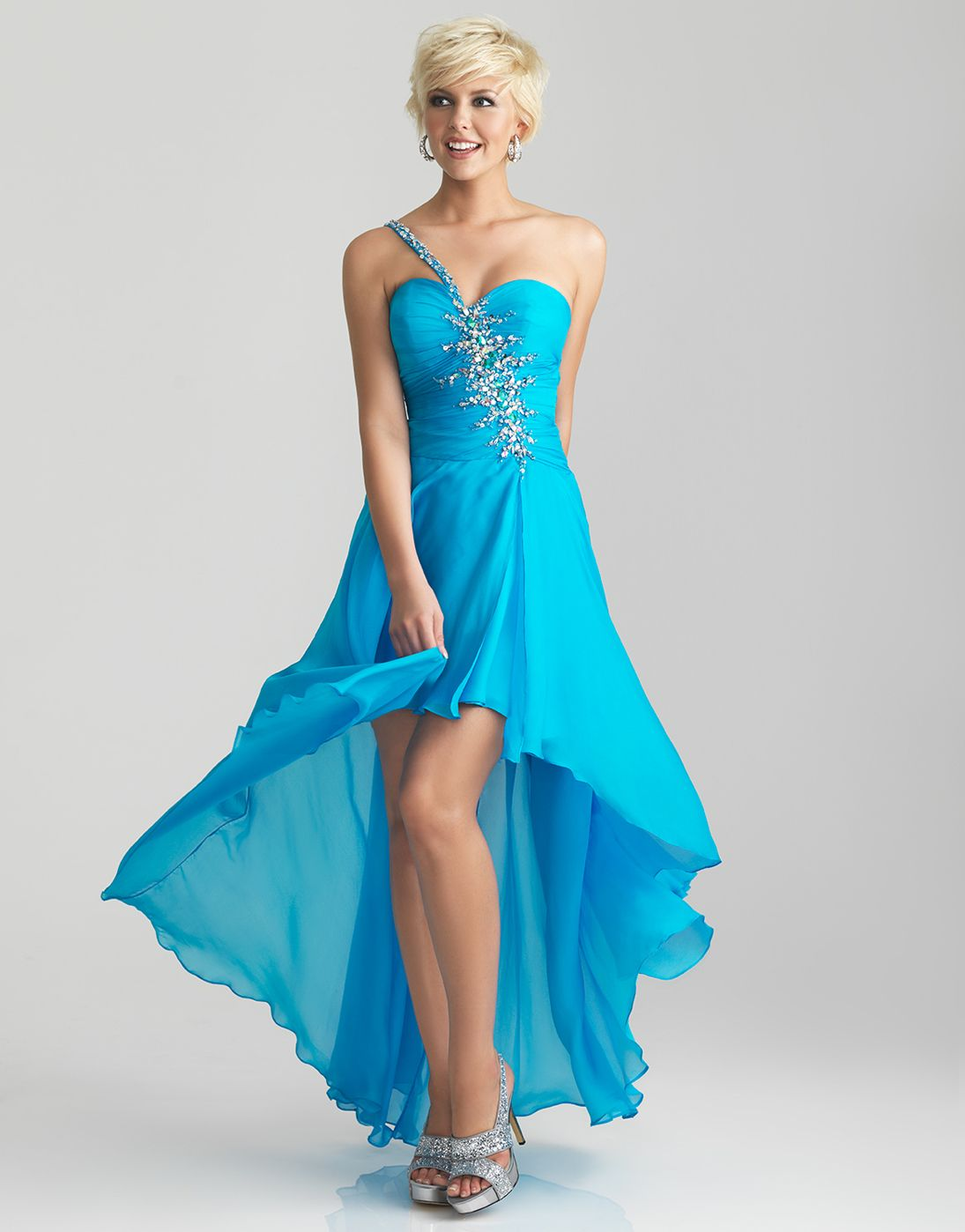 Unique Vintage | Turquoise bridesmaid dresses, Turquoise and ...