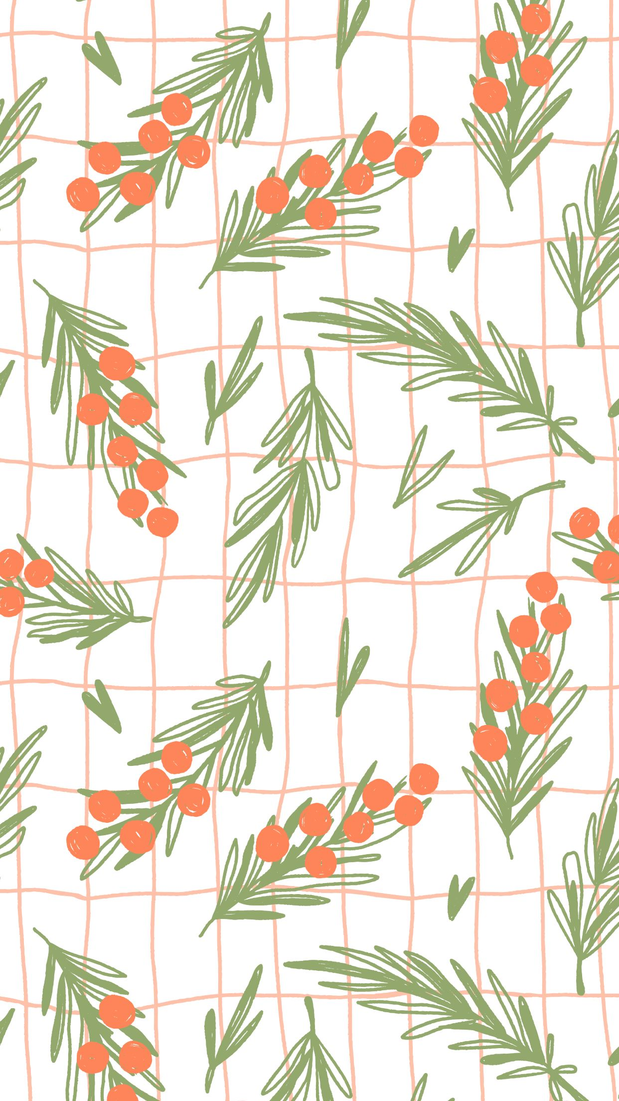 Colorful Fabrics Digitally Printed By Spoonflower Green Leaves