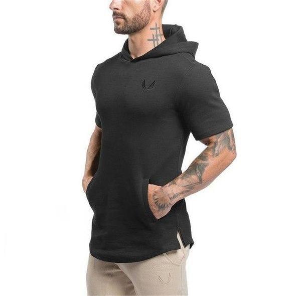 1ac6a590 2018 Men Clothing Bodybuilding Hoodies Sweatshirts Casual Gyms Hoody S –  dresslliy