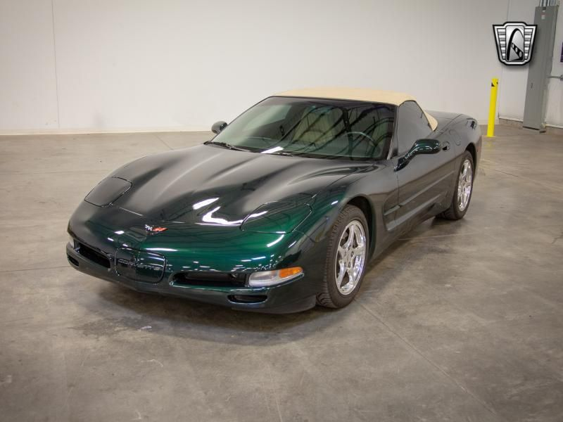 2000 Corvette Convertible For Sale In New Jersey 2000