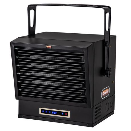 Dyna Glo Dual Heat 10 000 W Electric Garage Heater Garage Heater