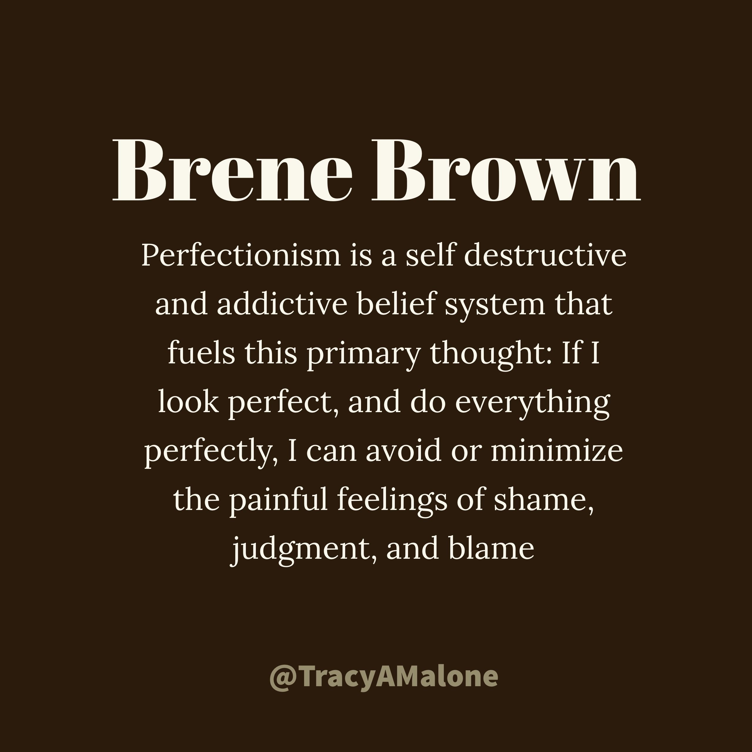 Brene Brown Quote Brenebrown Brenebrownquote Made