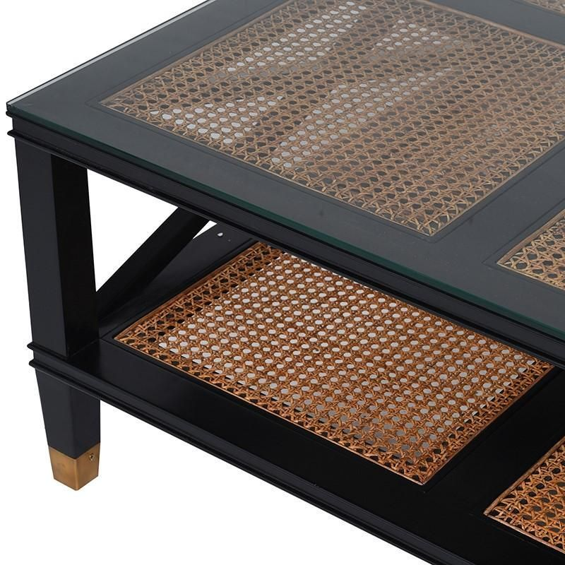 coffee table allissias attic