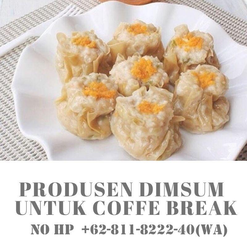 Perusahaan Dimsum Kulit Tahu Untuk Restoran Food Frozen Vegetables