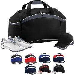 Photo of Bg572 BagBase Teamwear Holdall BagBase