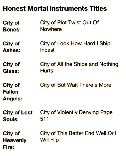 Speak Quotes And Page Numbers: Pg. 511= Malec Dying :'0 This Is So True.