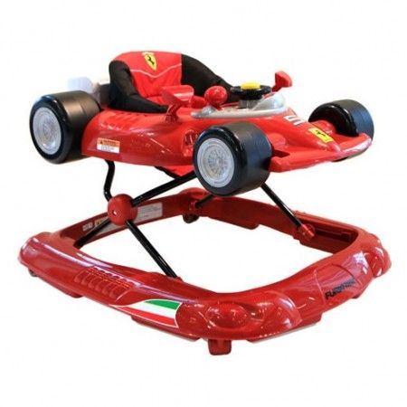 Free $25 Amazon Gift Card - Ferrari F1 Race Car Baby ...