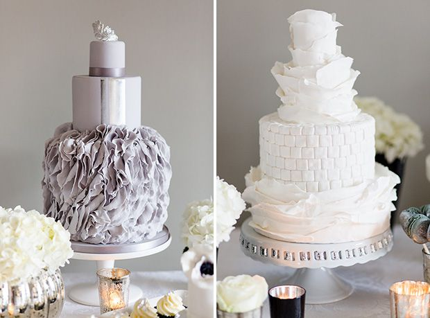2015 Wedding Cake Trends   Frills and Ruffles   CHWV     WORK     2015 Wedding Cake Trends   Frills and Ruffles   CHWV