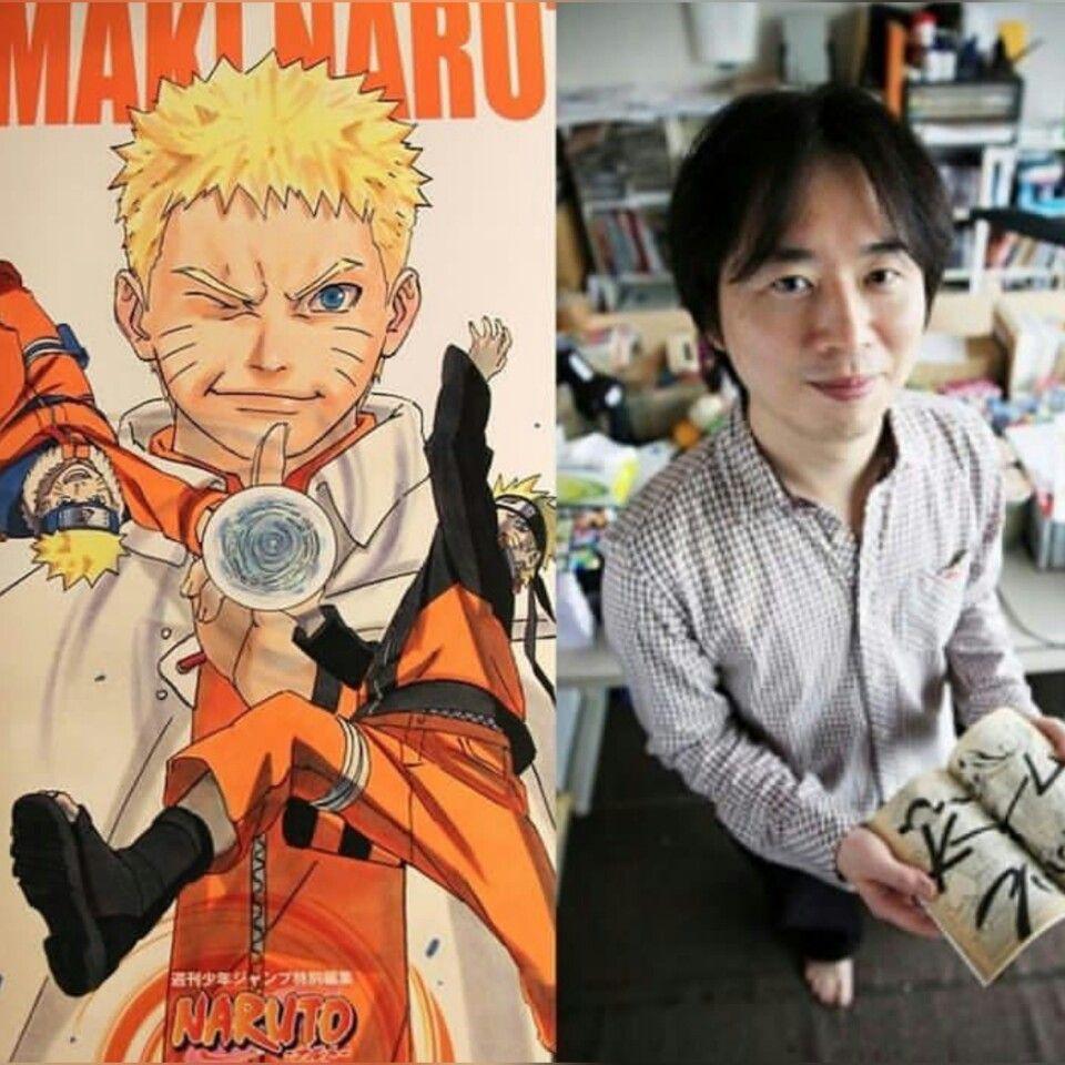 """Résultat de recherche d'images pour """"Masashi Kishimoto"""""""""""