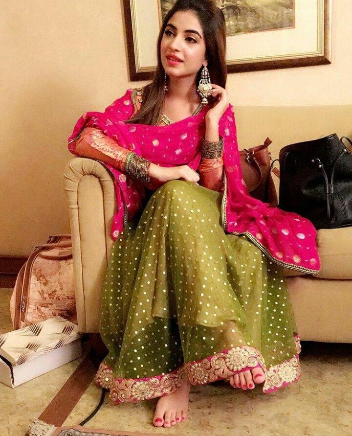10 Best Celebrity Wedding Guest Dresses Indian: Pin By мυѕнq мємση On Pαkíѕtαní Cєlєвѕ