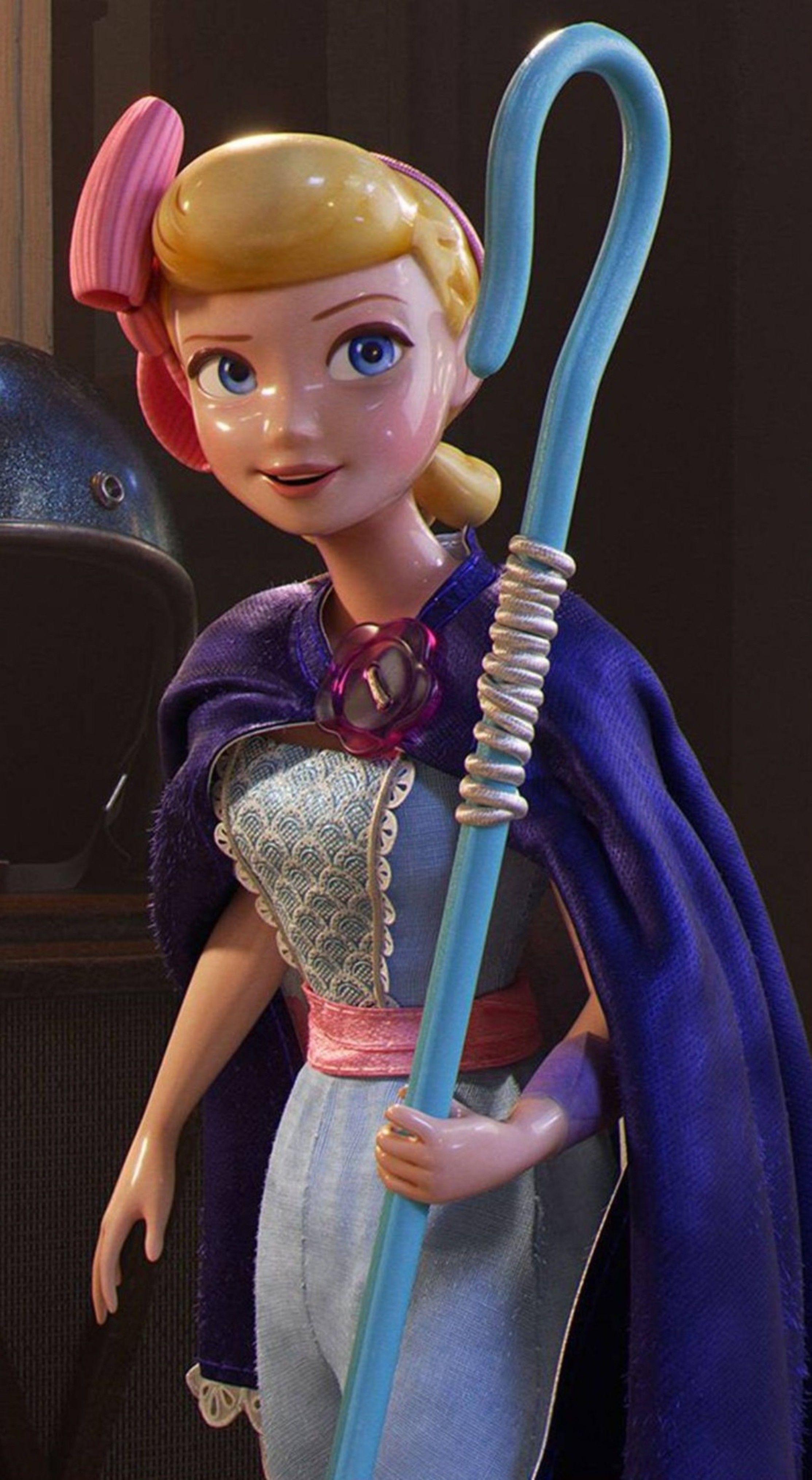 Bo Peep Bo Peep Toy Story Toy Story Movie Jessie Toy Story