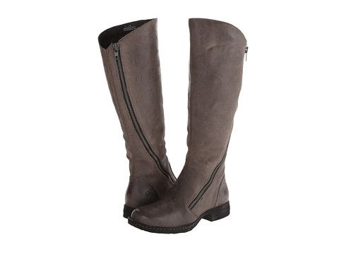 Born Laurette Black Full-Grain Leather - Zappos.com Free Shipping BOTH Ways