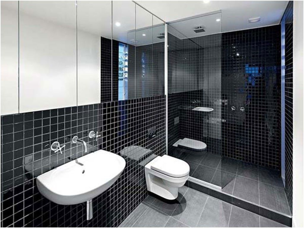 Latest Bathroom Designs In India Indian Bathroom Design Of Good From Bathroom Designs I Bathroom Design Small Modern Bathroom Design Black Black Tile Bathrooms