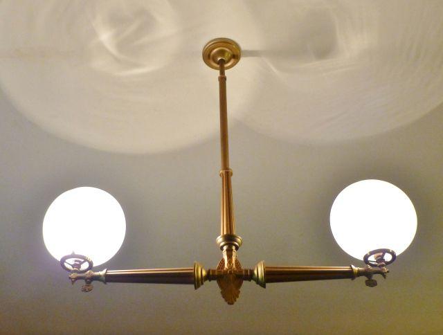 Victorian Interiors Ebenezer Maxwell