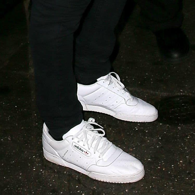 Kanye West Adidas Calabasas Powerphase