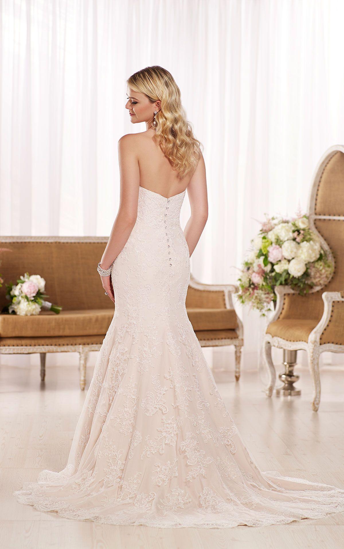 Wedding Dress Gallery Essense of Australia Essense of