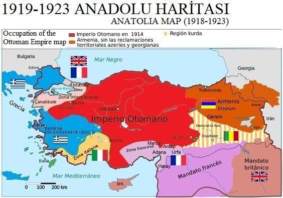 Maps Vilayet Of Mamuratul Aziz Harput Sandjak Of Dersim