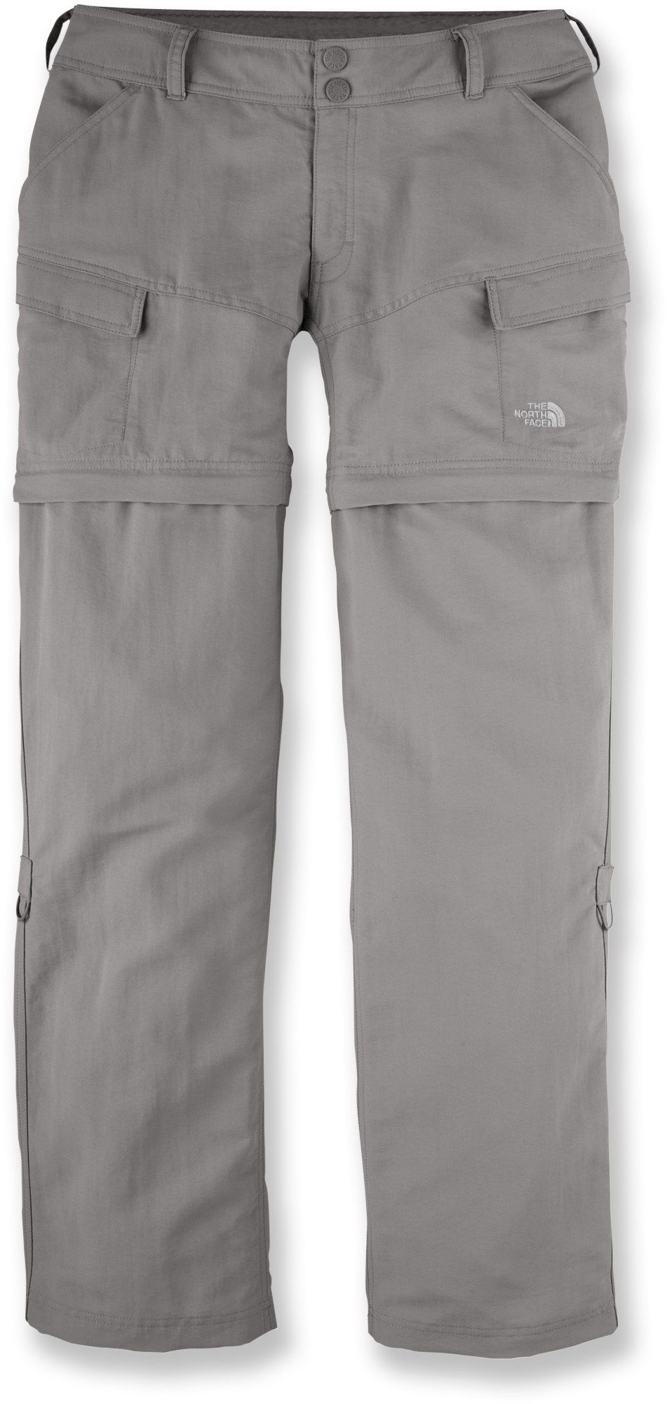 3a701a2b48 The North Face Paramount Valley Convertible Pants- Women's Petite $44.93