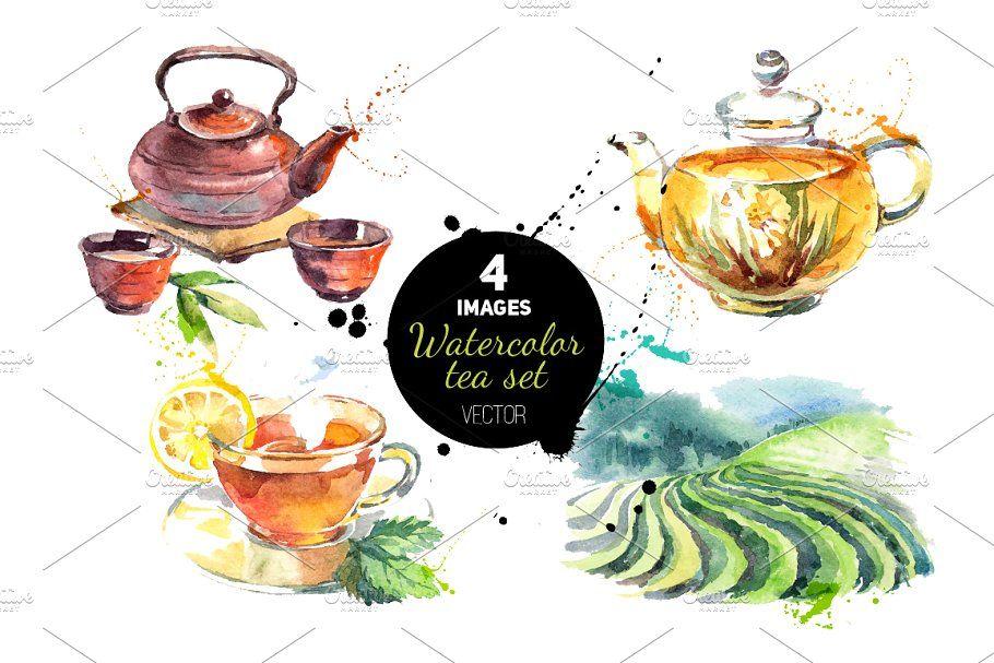 hand drawn sketch vintage jars in 2020 tea illustration how to draw hands vector sketch pinterest