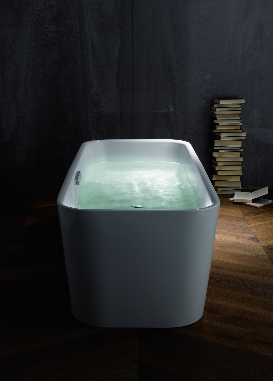 Bette Art Badewanne Freistehend 180x75cm 2 R Ckenschr Gen 3480 Cfxxk Badewanne Freistehende Badewanne Baden