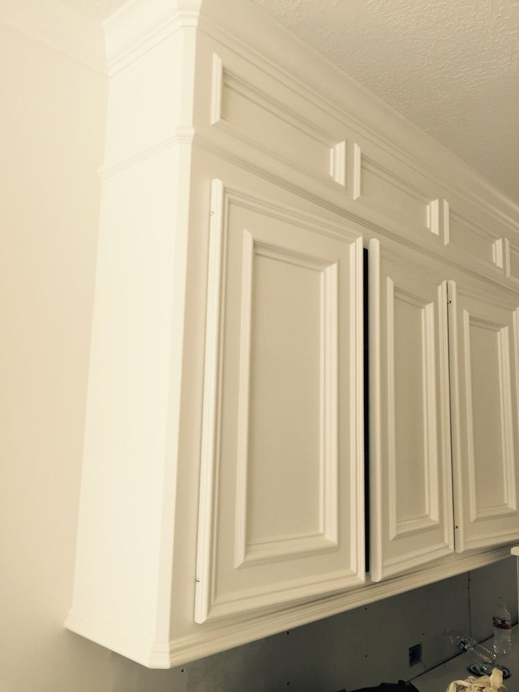 How To Make Ugly Cabinets Look Great! | Häuschen