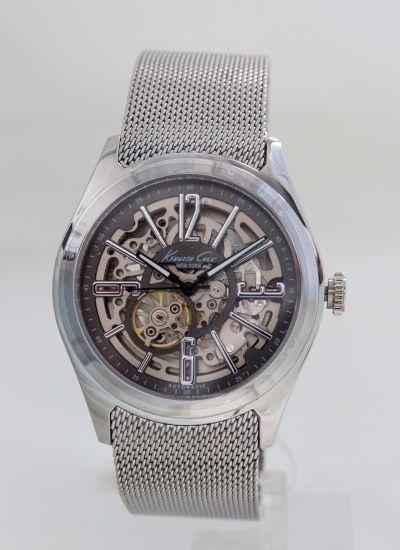 Reloj Kenneth Cole de caballero. Modelo automático a045ad24d74a