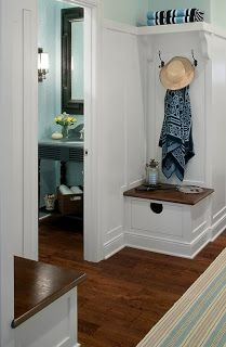 Visbeen Architects: Fetching & Functional Built-Ins: Part Two