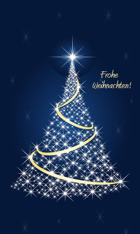 Weihnachtsgrüße Für Handys.Frohe Weihnachten 003 Kostenloses Handy Hintergrundbild