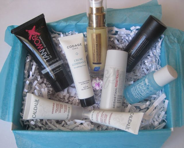 ¡SORTEO CAJA LOOK FANTASTIC 1º ANIVERSARIO! | Beauty Blog by Susana