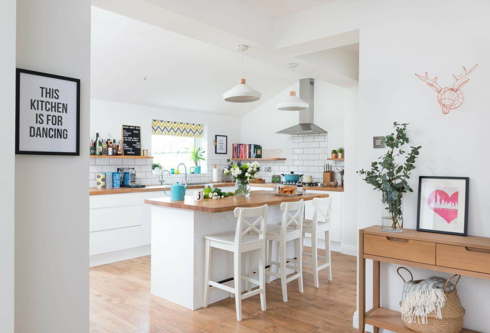 Pin by Anne Kuo on Ideas for the House in 2020   Kitchen ...